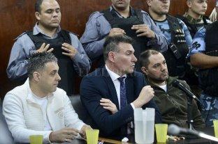 Suspenden el juicio a los Lanatta y Schillaci por el segundo tramo de la fuga en Santa Fe -  -