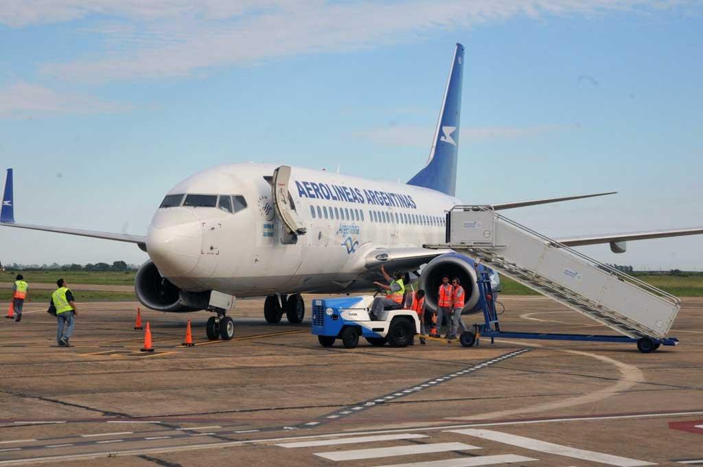 Se profundiza el conflicto con Aerolíneas Argentinas: anunciaron un paro
