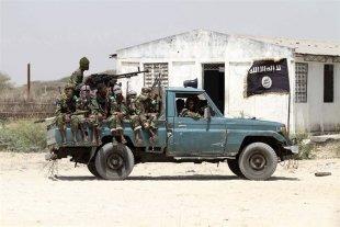 El ejercito de EEUU mató a 37 combatientes de Al Shabaab