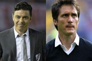River vs Boca: ¿Cómo formarán los equipos?