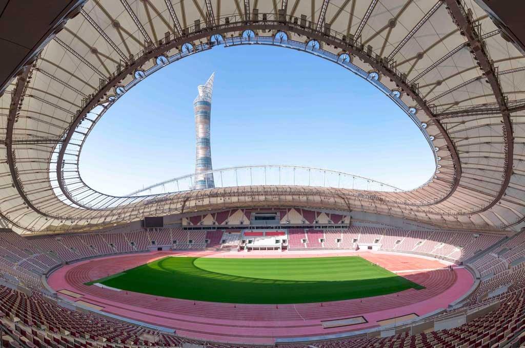 A cuatro años del Mundial de Qatar 2022