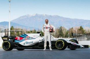 El polaco Robert Kubica volverá a la F1 ocho años después de sufrir un grave accidente -  -