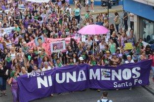 Cada 32 horas se comete un femicidio en Argentina -  -