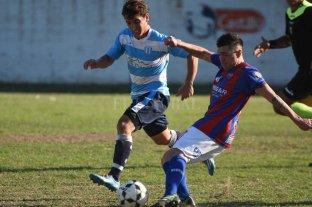 Argentino, de cara a la gloria