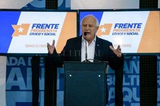 Lifschitz sale a buscar los mil nuevos líderes de Santa Fe a través de las redes