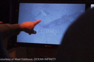 ARA San Juan: imputaron a tres jefes de la Armada por el hundimiento del submarino -  -