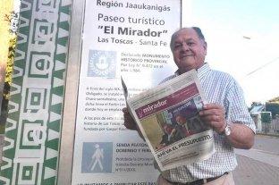 El diario de toda la provincia