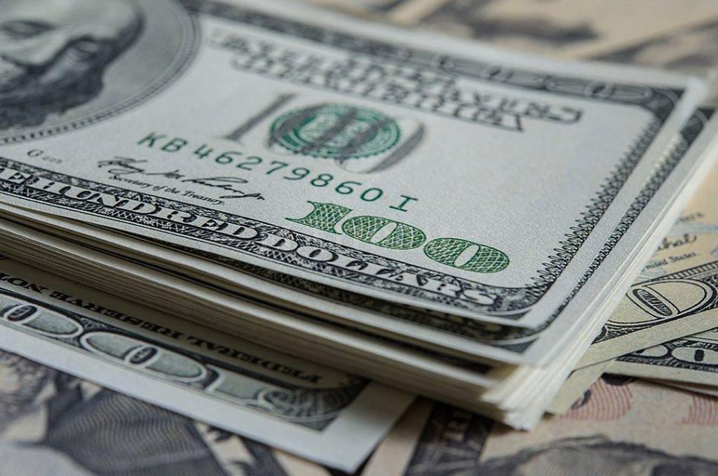 El dólar finalizó la semana en alza y cerró arriba de los $ 39