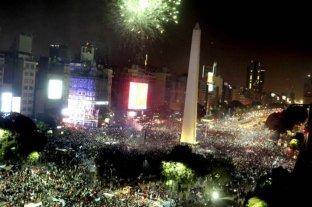 El campeón de la Copa Libertadores podrá festejar en el Obelisco