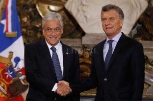 Los invitados de Macri al G20: Chile, Países Bajos y Jamaica