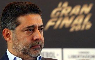 Boca hizo una presentación formal para no jugar contra River la final
