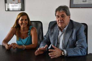 """""""El PJ tiene que armar una propuesta  para gobernar la provincia de Santa Fe"""""""