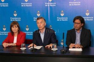 Macri habló sobre el River - Boca y apuntó a una parte de la dirigencia que apaña la violencia