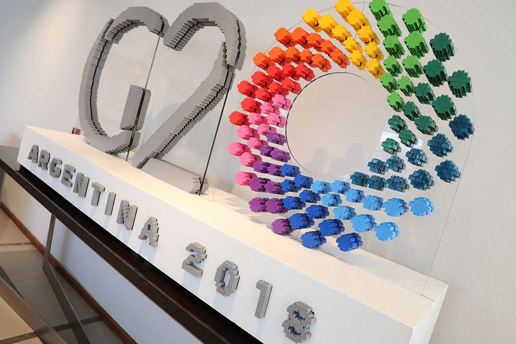<strong>Foto:</strong> Prensa G20.