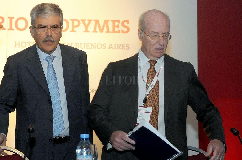 Procesaron al empresario Paolo Rocca en la causa de los cuadernos