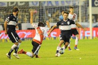 River y Gimnasia se enfrentan por un lugar en la final de la Copa Argentina