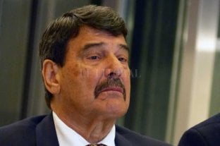 Padoán apelará el procesamiento y pide licencia de la Bolsa de Comercio de Rosario