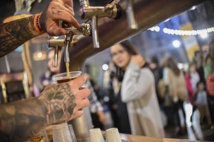 Cerveza artesanal: su sobrante se podría usar como fertilizante o alimento animal