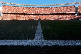 ¿La súper final de la Copa Libertadores entre River y Boca en Doha?