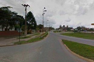 """Ladrones armados se llevaron un cuantioso """"botín"""" de una casa de deportes"""