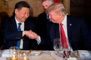 Trump y Xi Jinping acordaron una tregua de 90 días por la guerra comercial