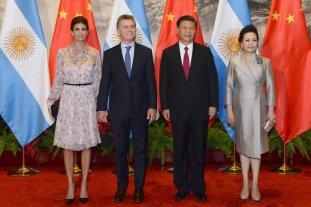 Argentina y China firmaron más de 30 acuerdos