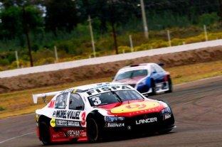 El Top Race iniciará el domingo su campeonato en el autódromo Oscar y Juan Gálvez