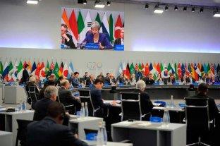 """Para la Cámara Argentina de Turismo, """"la cumbre de líderes del G20 fue un éxito"""""""