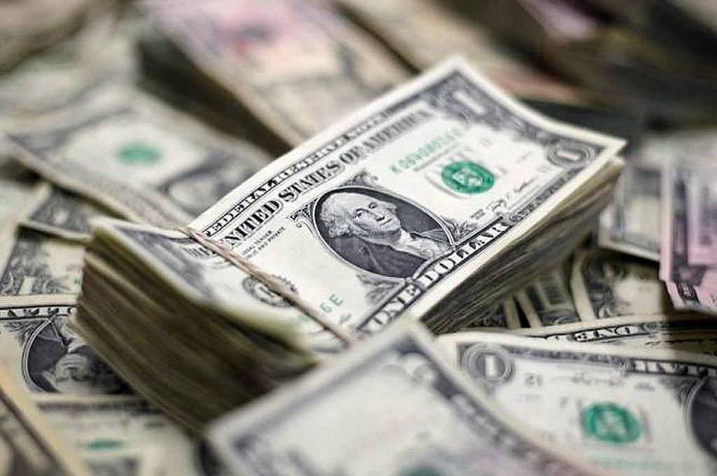 Rebote del dólar, que subió 19 centavos