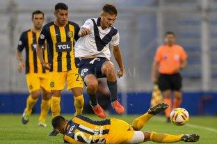 Vélez le ganó a Rosario Central y ratificó su buen momento
