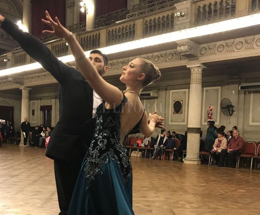 """El Estudio de Danza Brenda Xavier presentará """"El arte de las melodías"""". <strong>Foto:</strong> Gentileza producción"""