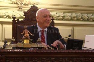Antonio Bonfatti confirmó que será candidato a gobernador en 2019