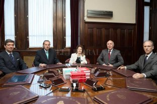 La Corte Suprema falló en contra del Anses