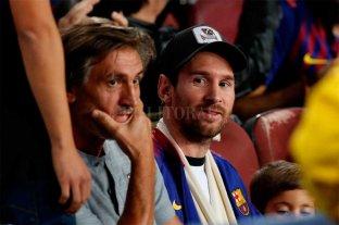 Messi y Cristiano Ronaldo asistirán al River - Boca en Madrid