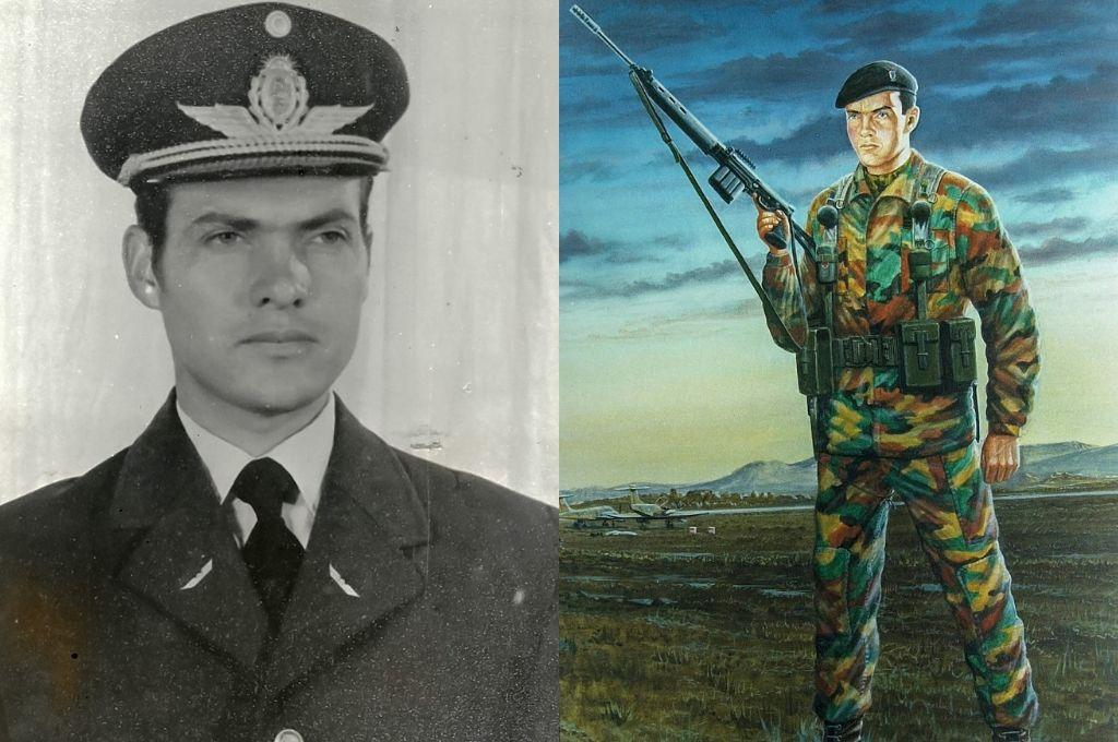 Malvinas: el número de soldados identificados llegó a 106