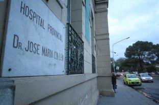 El viernes hay paro en todos los hospitales públicos de la provincia -  -
