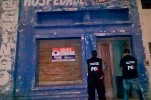 Dos detenidos por promoción y facilitamiento de la prostitución