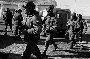 Citan a indagatoria a 18 militares denunciados por torturas y abusos en Malvinas