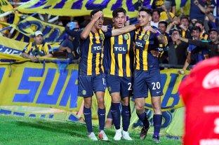 Rosario Central es el nuevo campeón de la Copa Argentina