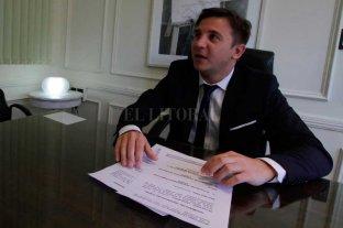 Sebastián Pignata continuará como presidente del Concejo
