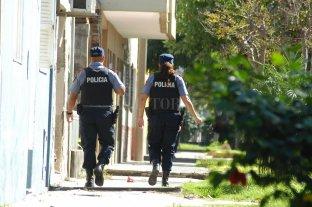 Preocupación en barrio Barranquitas por el futuro de la Policía Comunitaria
