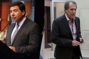 Caso Ciccone: procesaron a Ricardo Echegaray y al banquero Jorge Brito