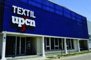 La Industria Textil de UPCN en el nuevo polo comercial de Santa Fe
