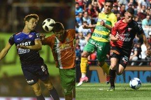 Superliga: La fecha 15 continúa este sábado con 5 encuentros