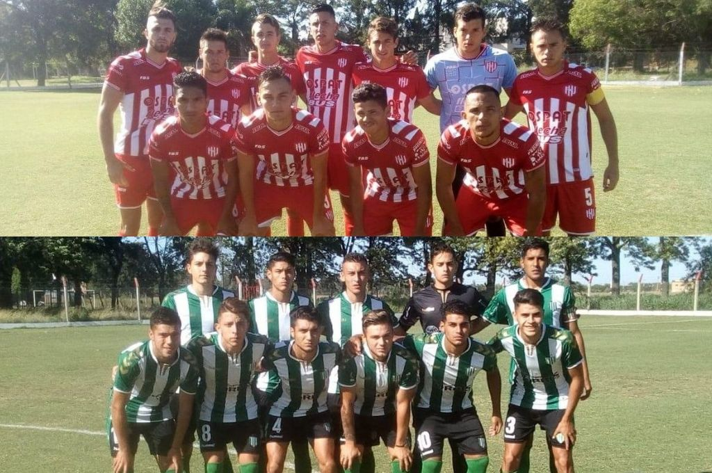 <strong>Foto:</strong> Club Atlético Unión de Santa Fe