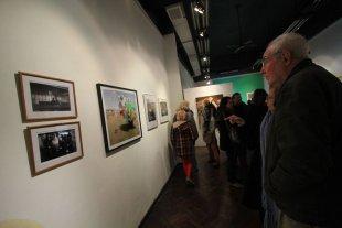 Aniversario, revista y donación de obras  - En el Museo Sor Josefa, en forma permanente se generan muestras, que posibilitan a los santafesinos observar obras de gran calidad.  -