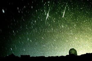En los próximos días podrá verse a las Gemínidas, una gran lluvia de estrellas -  -