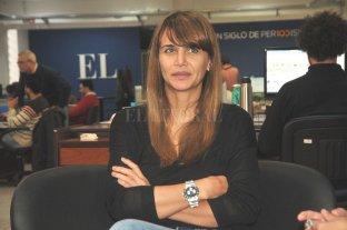 Amalia Granata anunció que será candidata a diputada provincial