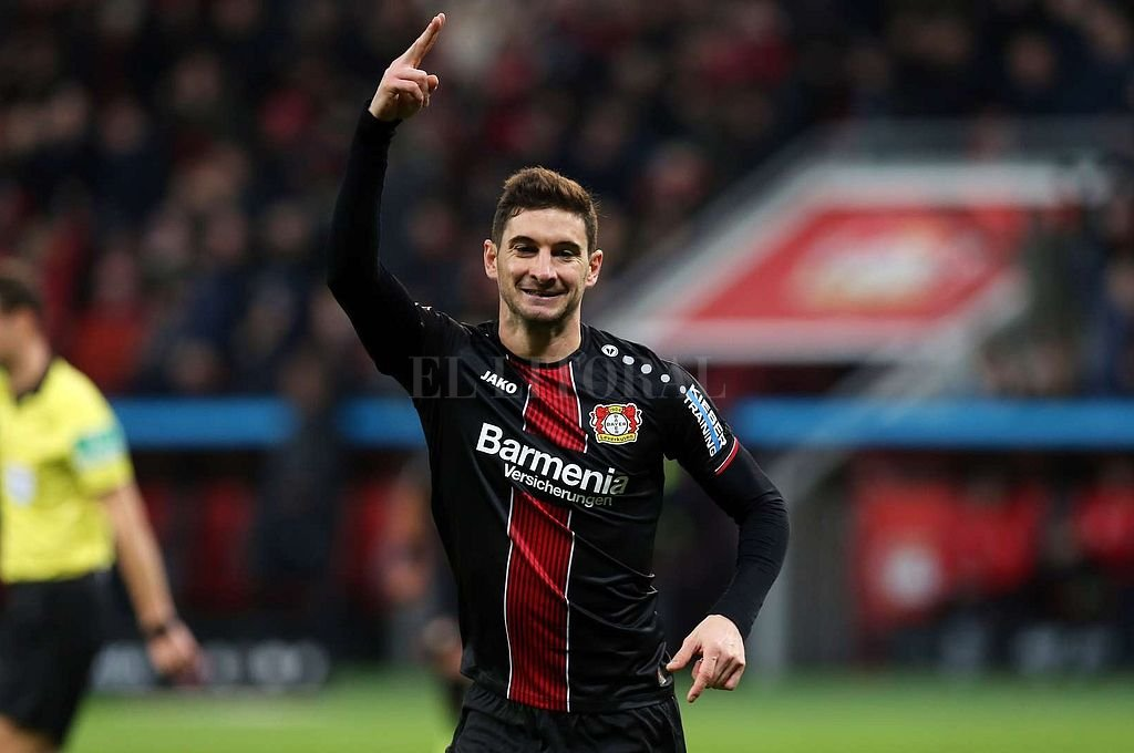 <strong>Foto:</strong> Bayer04