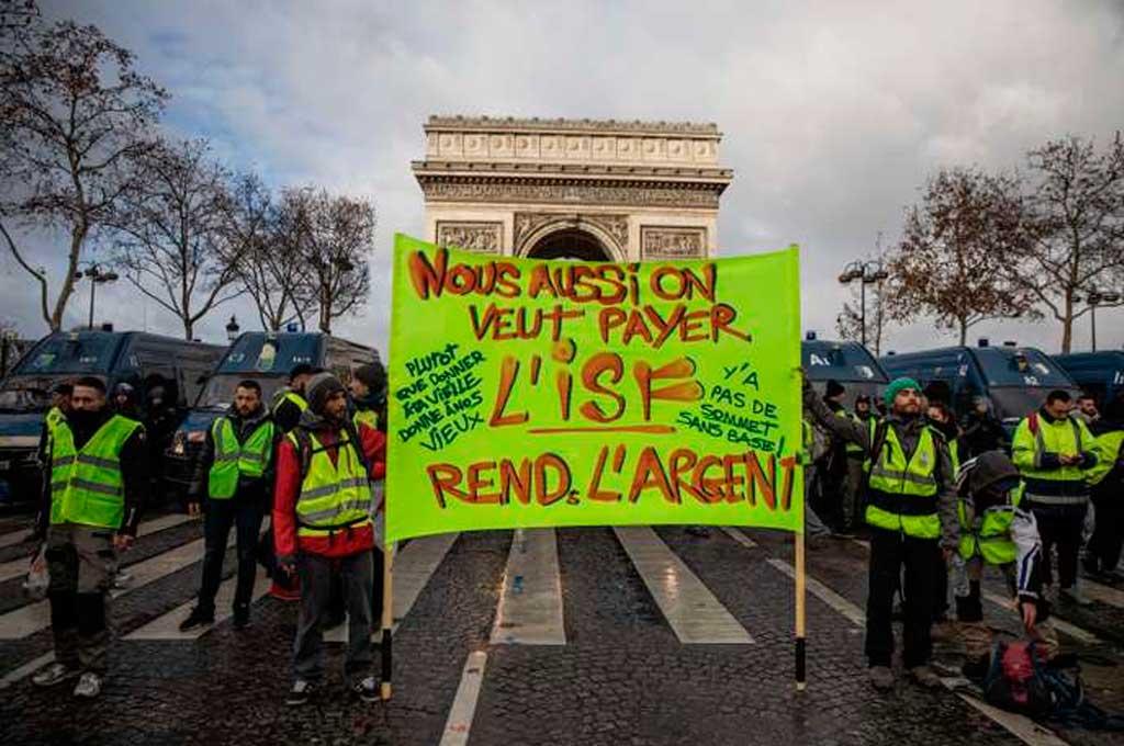 <strong>Foto:</strong> Le Monde